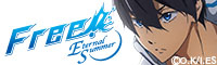 Free!-Eternal Summer-